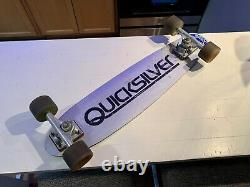 1977, Sims/Powell Quicksilver 95kg Skateboard With Sims Snakes (Made For Peralta)