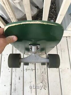 Carver Surfskate CX Trucks And Powell Peralta Deck