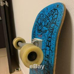 POWELL PERALTA PER WELINDER NORDIC SKULL 1980s skateboard Indie Collection F/S