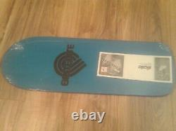 Powell Peralta 2017 Ray Bones Rodriguez Reissue Skateboard Deck- New in Shrink
