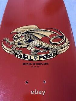 Powell Peralta tommy guerrero skateboard Limited Reissue