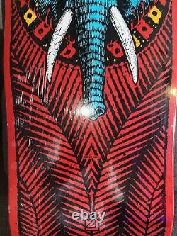 Powell peralta Mike Vallely Skateboard Deck