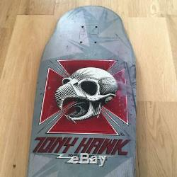 Tony Hawk Powell Peralta Skateboard About 77cm × 22-26cm Use is street Good F/S